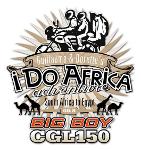 I do Africa